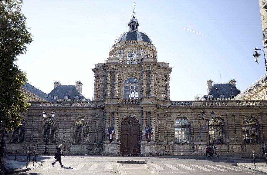Assemblée générale et réunion d'information annuelle au Palais du Luxembourg