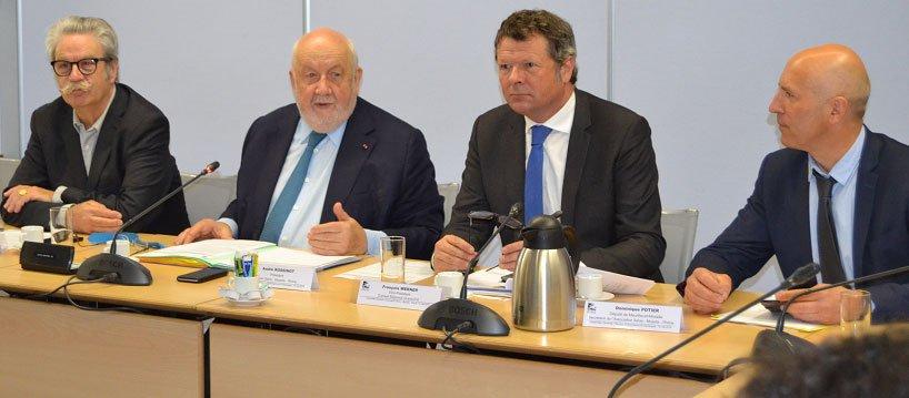 AG et réunion annuelle 2018 : le 15 mai à la Métropole du Grand Nancy